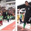 6/4(土)FC岐阜エスコートキッズ募集!!