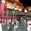 8/11(祝)12(金)盆踊り大会inモレラ岐阜